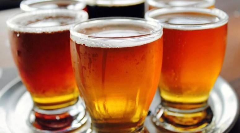 Craft Beers at Hunter Valley